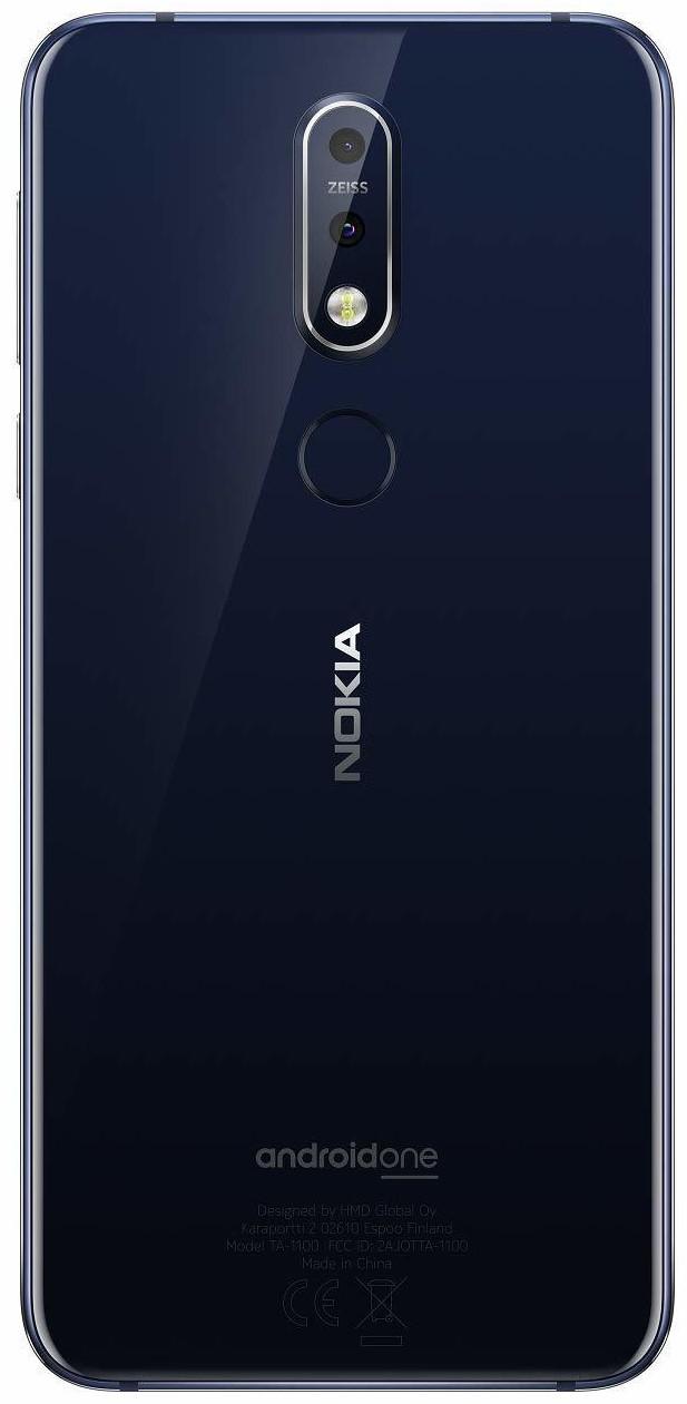 Nokia 7.1 Plus 64GB 4GB RAM - Specs and Price - Phonegg