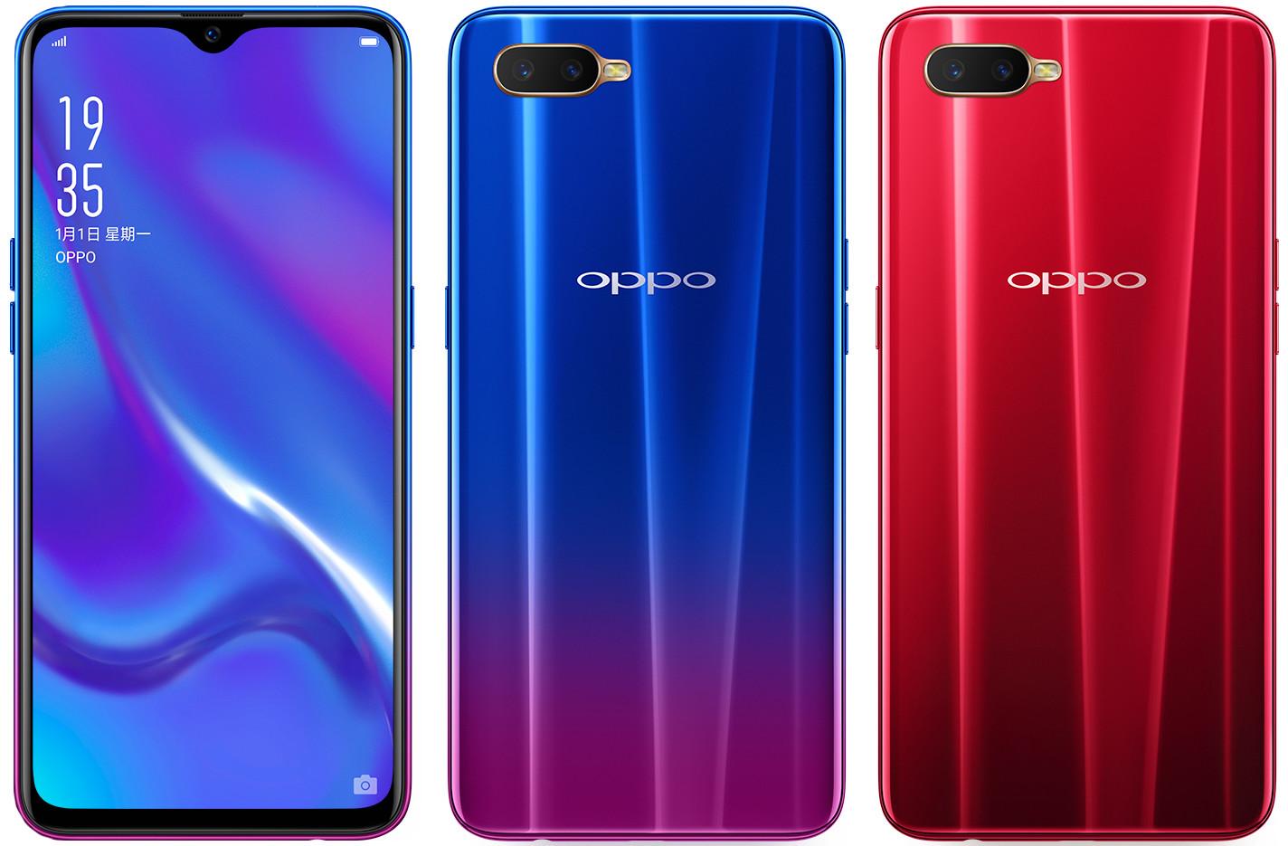 Oppo K1 6gb Ram Specs And Price Phonegg