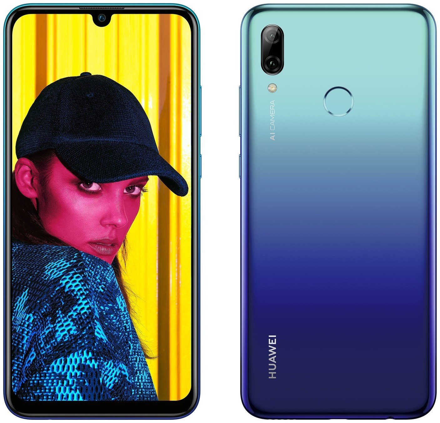 Huawei P Smart 2019 Pot Lx1 Specs And Price Phonegg