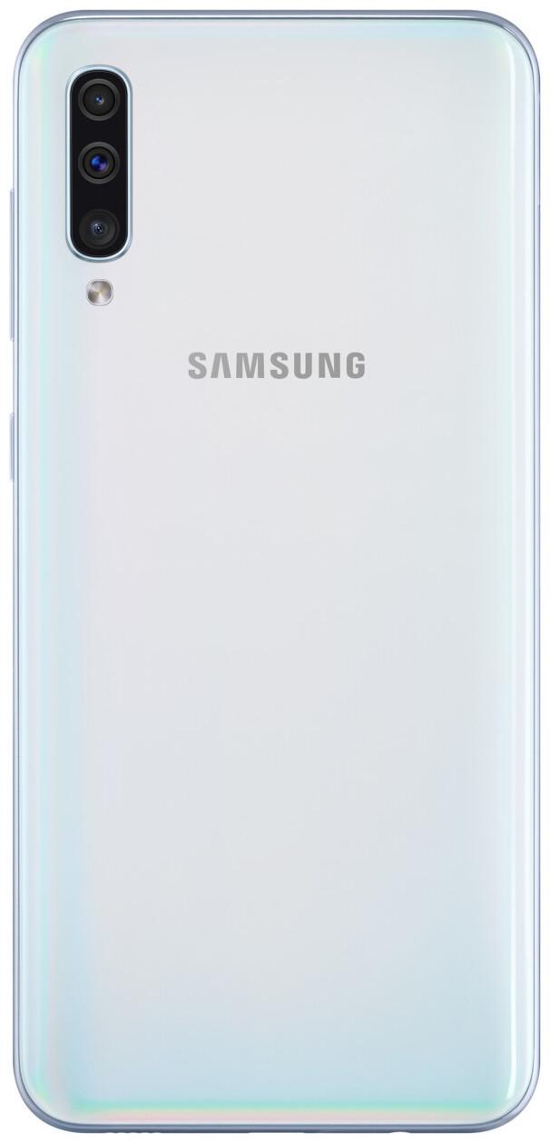 samsung galaxy a50 64gb dual sim - specs and price