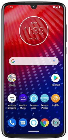 Motorola Moto Z4 Dual SIM photo
