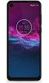 Motorola One Action XT2013-1 LATAM Dual SIM