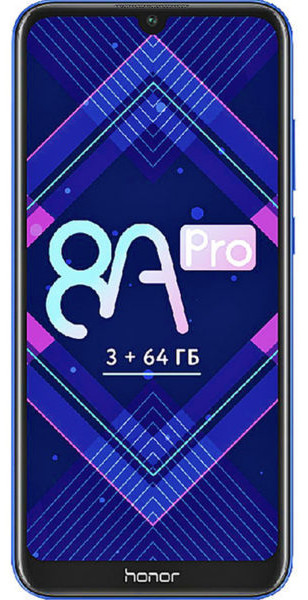 Honor 8A Pro JAT-L41 32GB 2GB RAM - Specs and Price - Phonegg