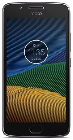 Motorola moto 5G APAC XT1676 16GB 2GB RAM photo