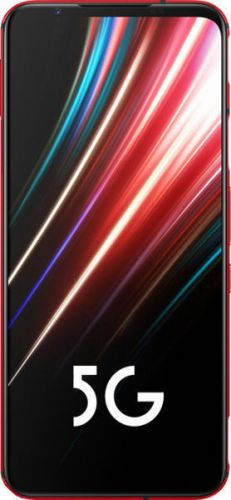 ZTE nubia Red Magic 5G China 256GB 12GB RAM photo