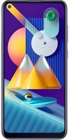 Samsung Galaxy M11 64GB photo