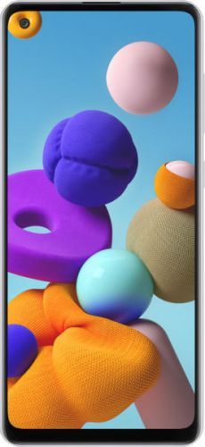 Samsung Galaxy A21s EMEA SM-A217F/DSN 32GB 3GB RAM photo