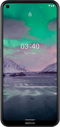 Nokia 3.4 64GB 4GB RAM Dual SIM photo