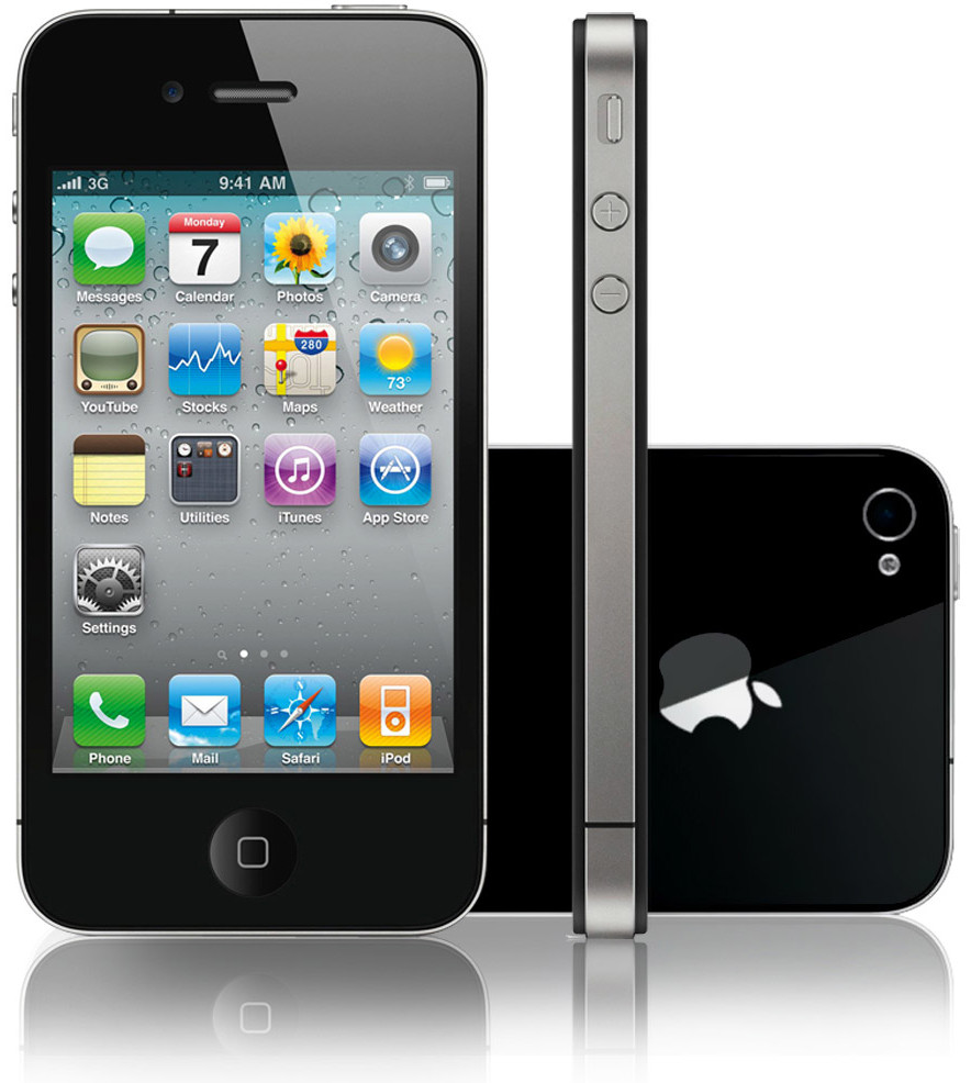 Apple Iphone 4 16gb Specs And Price Phonegg