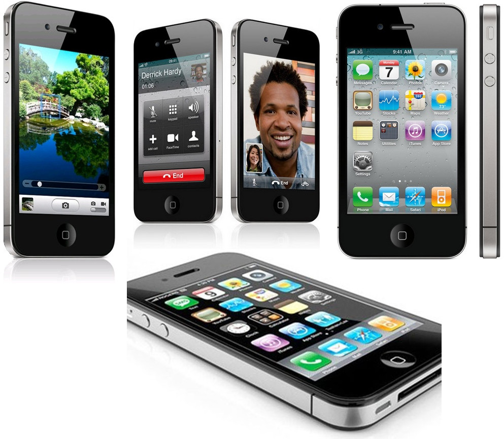 iphone 4 16gb price