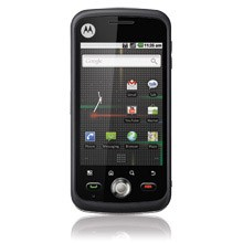 Motorola Quench XT5 XT502 photo