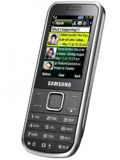 Samsung C3530 photo
