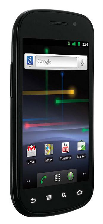 Flash Arabic Nexus S