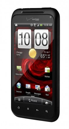 HTC DROID Incredible 2 - Specs and Price