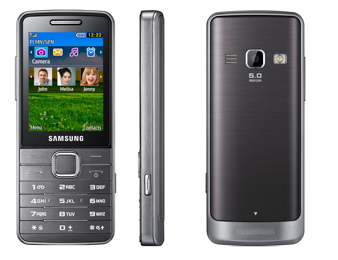 Samsung S5610 Specs And Price Phonegg