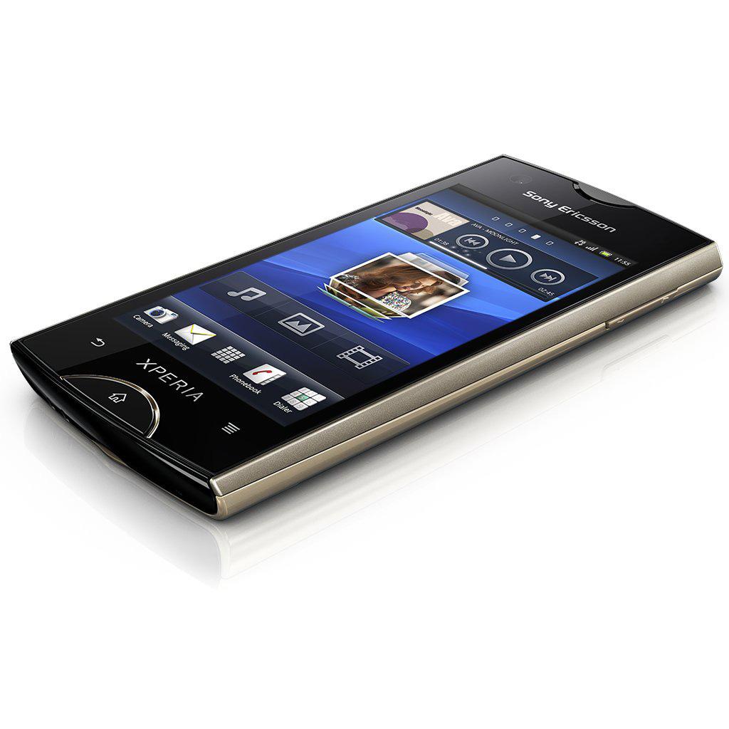 Sony Ericsson Xperia ray - Specs and Price