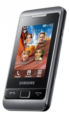 Samsung C3330 Champ 2 photo