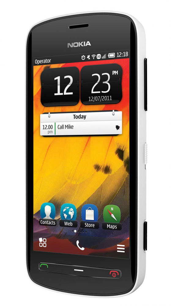 Nokia 808 PureView - Specs and Price