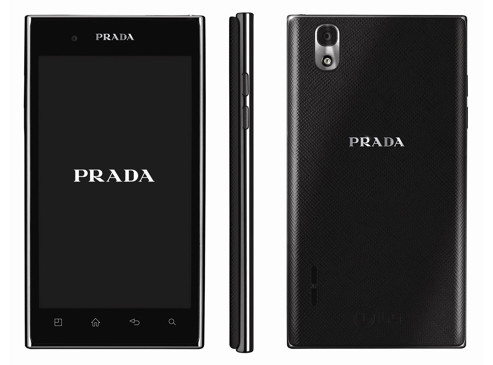 LG Prada 3.0 - Specs and Price