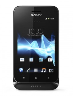 Sony ST21a photo