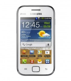 Samsung Galaxy Ace Duos S6802 photo