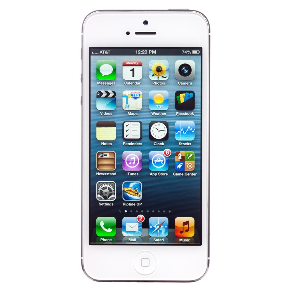 apple iphone 5 gsm a1428 16gb specs and price phonegg. Black Bedroom Furniture Sets. Home Design Ideas