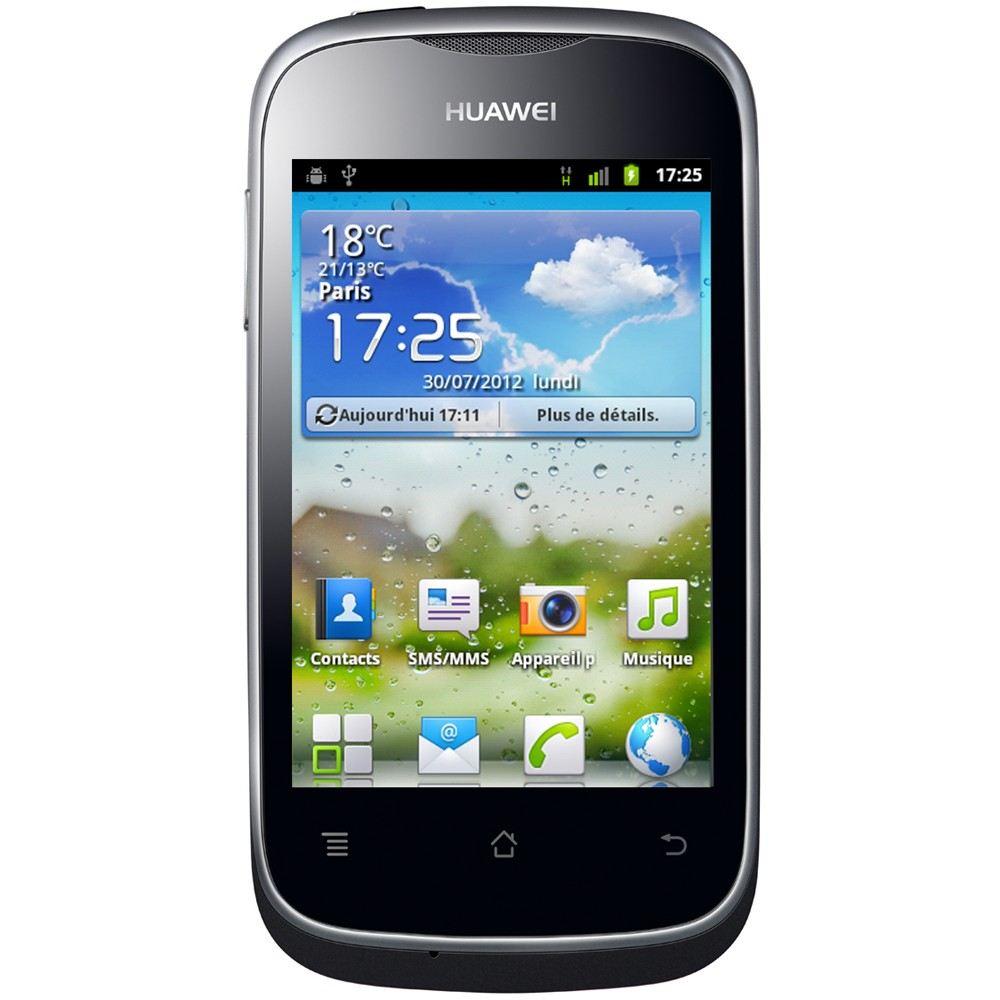 Huawei Ascend Y201 Pro vs. Huawei Ascend Y200