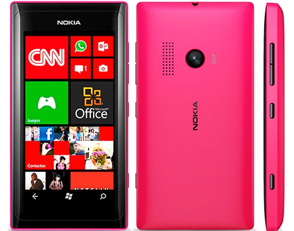 Nokia Lumia 505 Specs And Price Phonegg