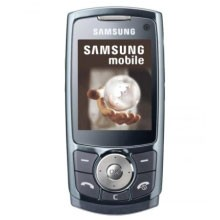 Samsung SGH-L760 photo