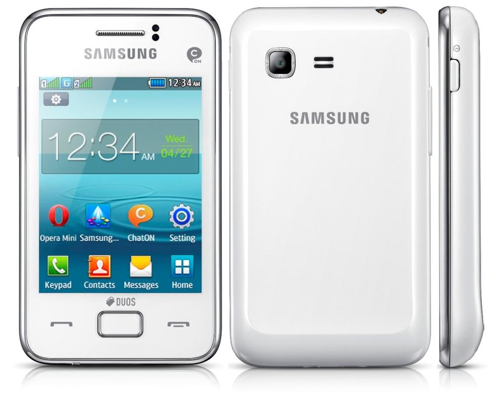 Samsung Rex 80 summary