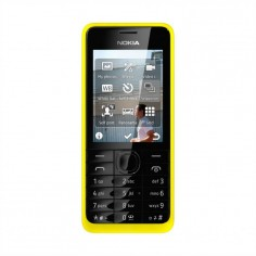 Nokia 301 Dual Sim photo