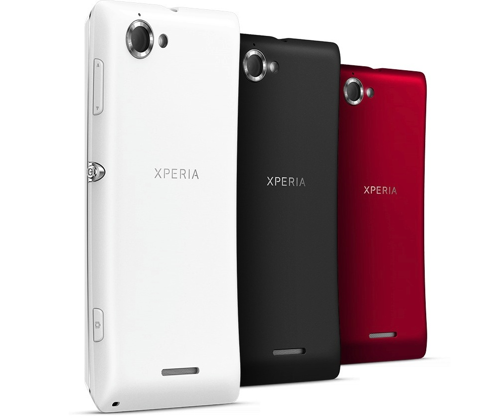 Sony xperia l specs and price phonegg reheart Choice Image