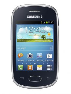 Samsung Galaxy Star S5280 photo