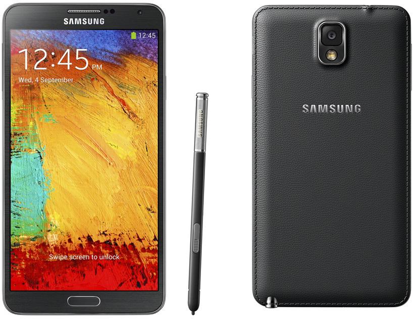 Samsung Note 4 Firmware