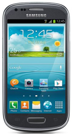 Samsung Galaxy S III mini i8200 VE 8G photo