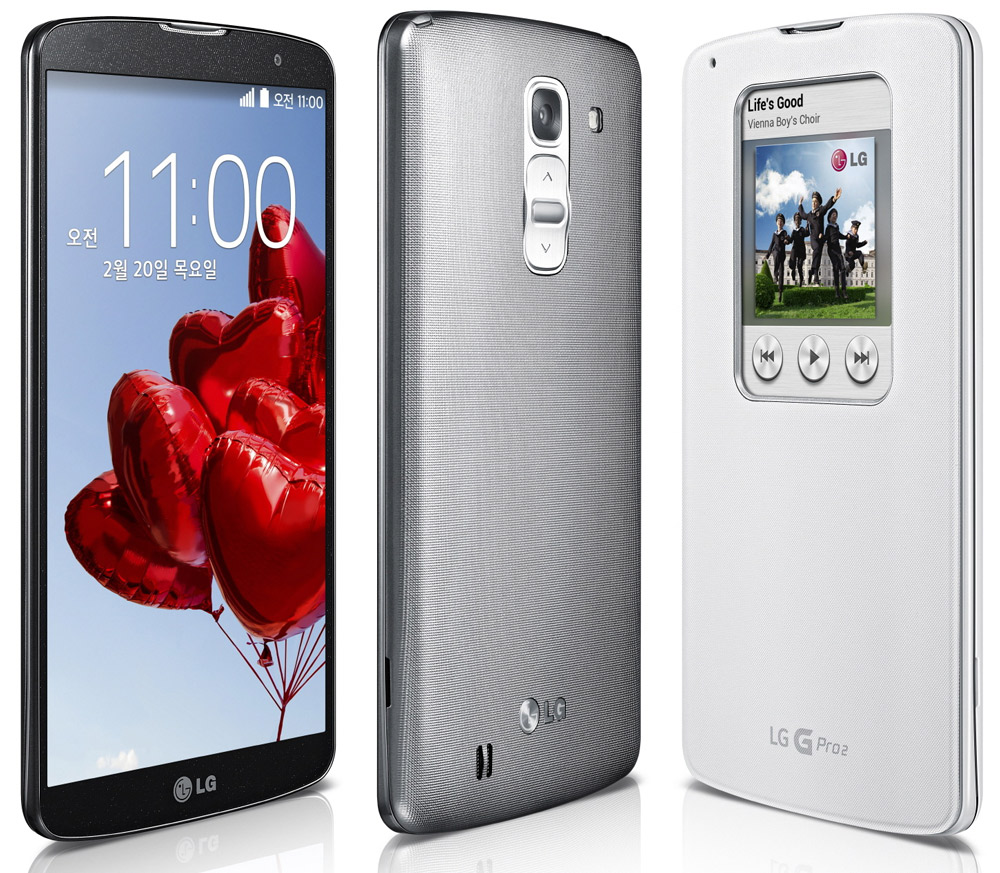 Image result for LG G Pro 2 D838