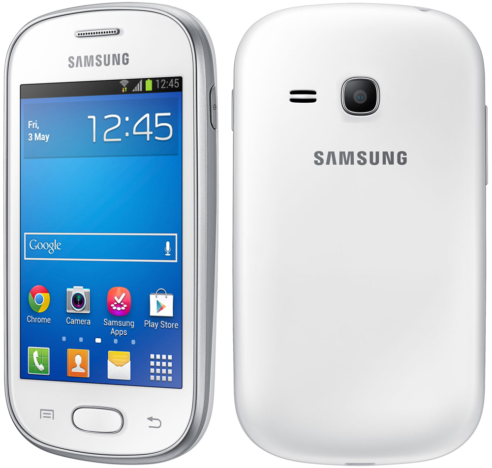 Samsung Galaxy Fame Lite S6790 - Specs and Price - Phonegg