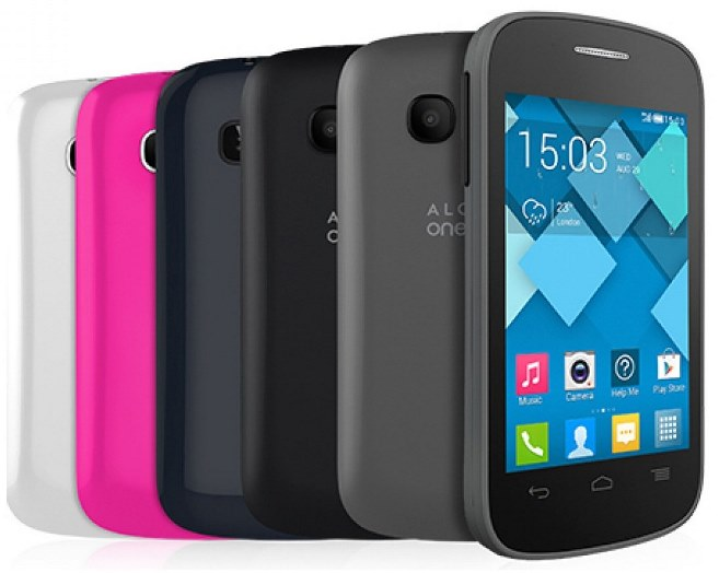 Alcatel Onetouch Pop C1 4015n - Specs And Price