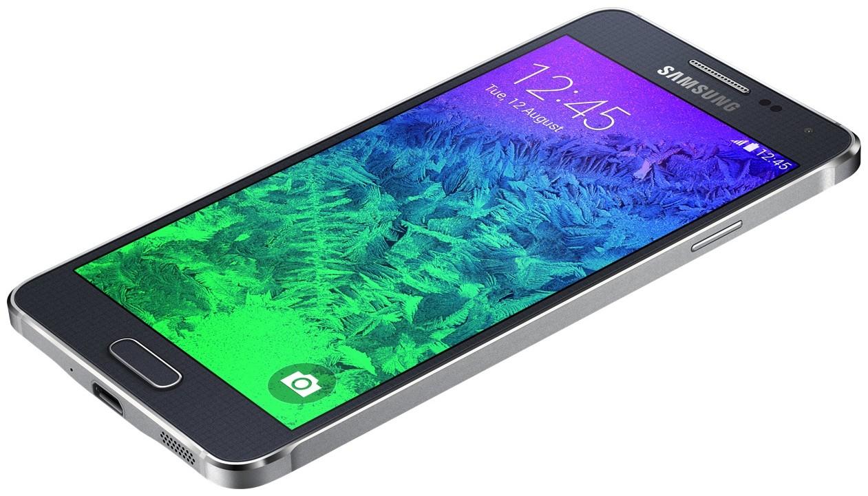 Samsung Galaxy Alpha SM-G850F - Specs and Price - Phonegg