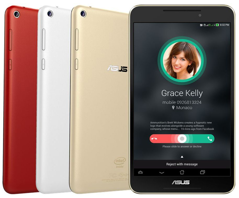 Asus Fonepad 7 FE375CG 16GB - Specs and Price - Phonegg