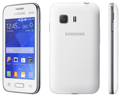 Samsung Galaxy Young 2 SM-G130 - Specs and Price - Phonegg
