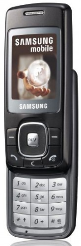 Samsung SGH-M610 photo