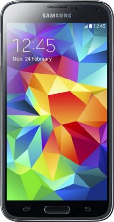 Samsung Galaxy S5 LTE-A G901F 16GB photo