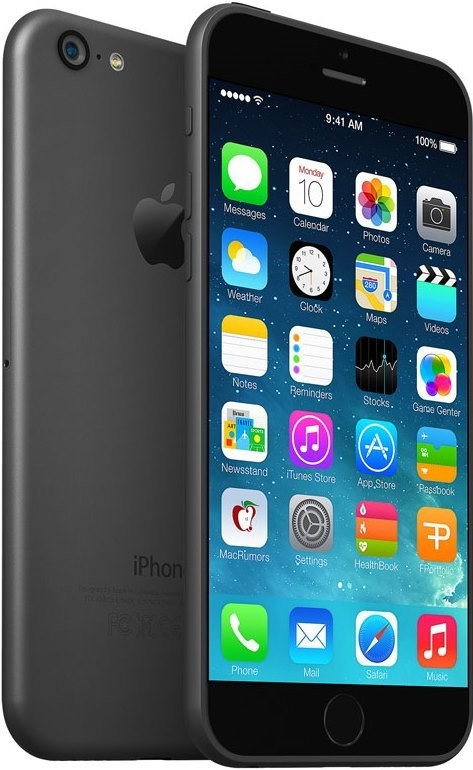 apple a1549 iphone