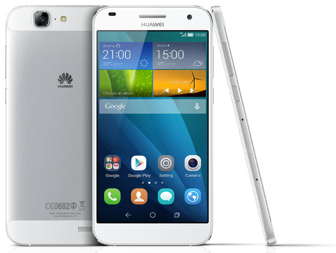 Huawei ascend mate 7 vs oppo find 7