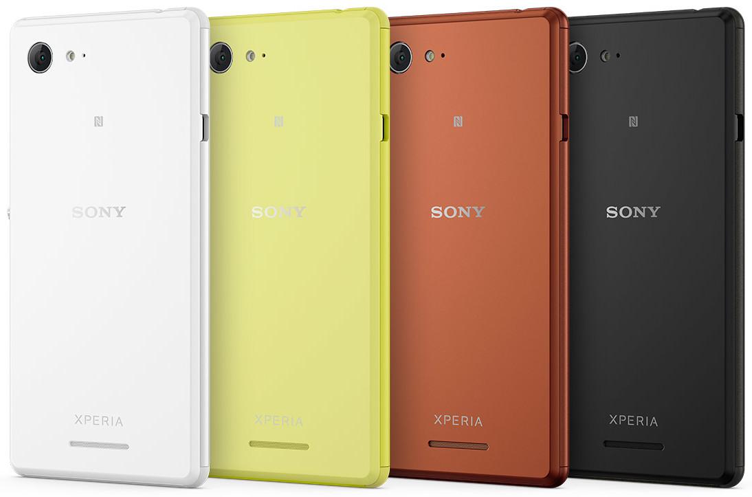 Nokia Lumia Price Sony Xperia E3 D2203 -...