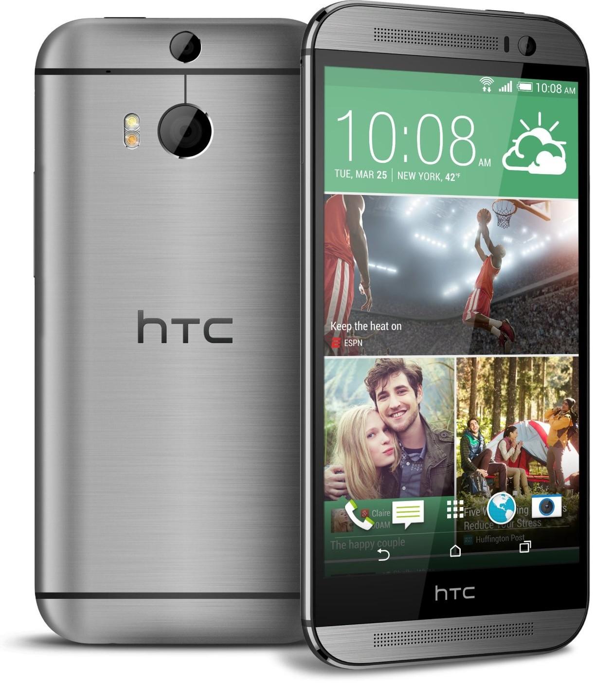 HTC One (M8) CDMA Sprint - Specs and Price - Phonegg