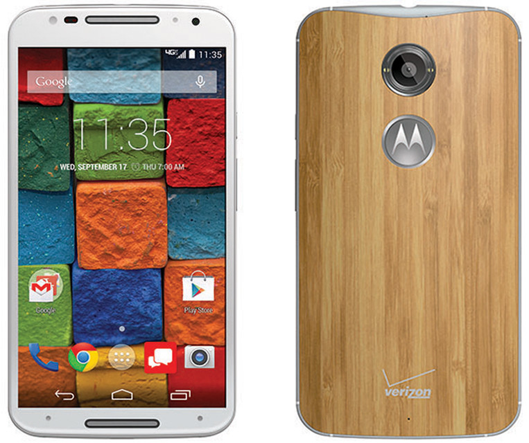 Image result for Motorola Moto X XT1097