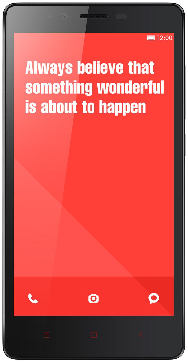 Xiaomi Redmi Note 1gb Ram 17ghz Specs And Price Phonegg 2 Gb Internal 16 Photo