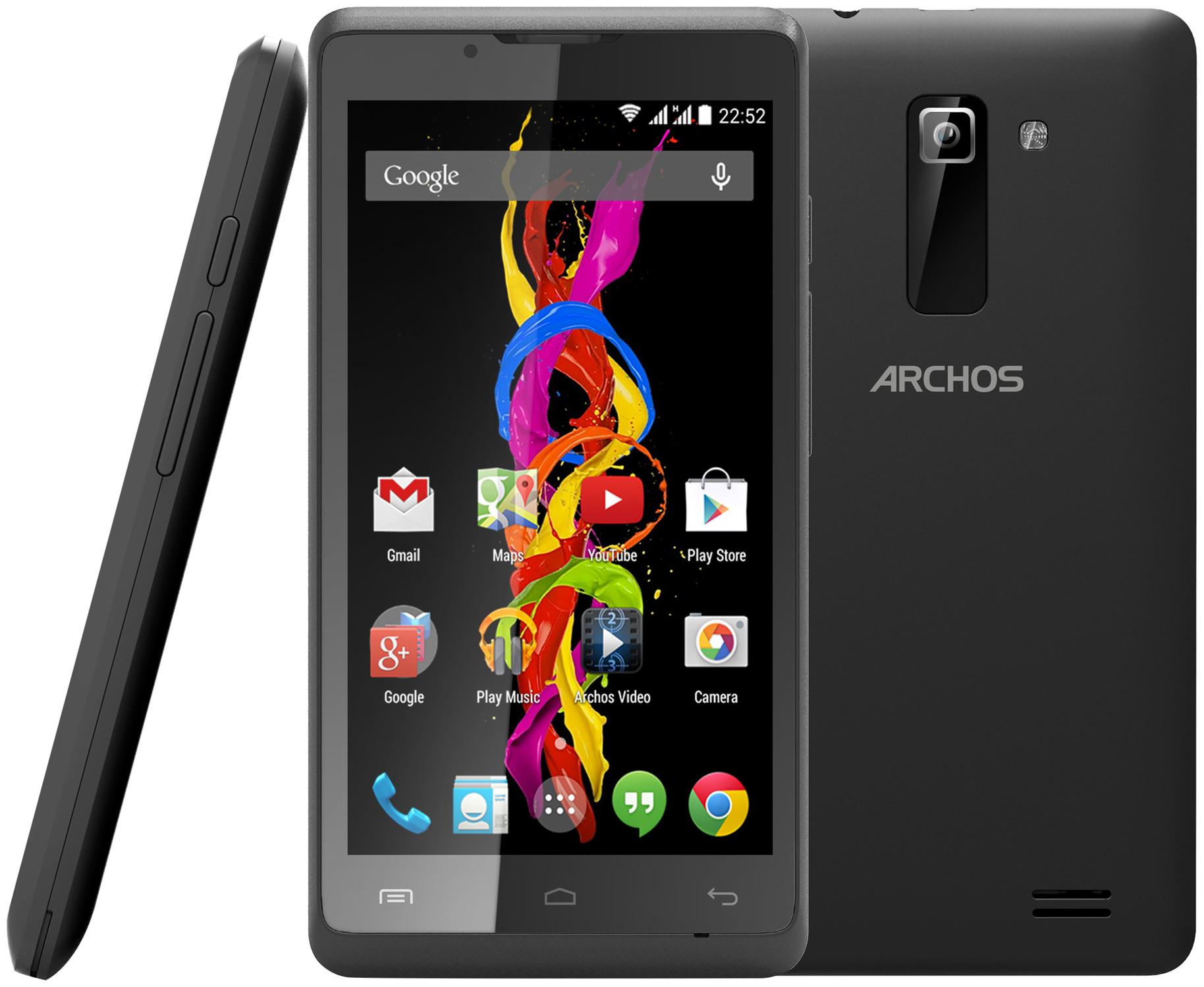 Archos 40c Titanium Specs And Price Phonegg